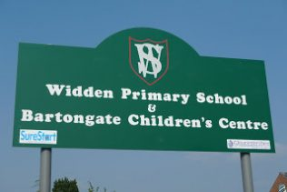 Widden School image | Lu Yin