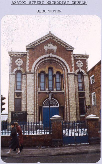 Photo of Robert Raikes Primitive Methodist Chapel