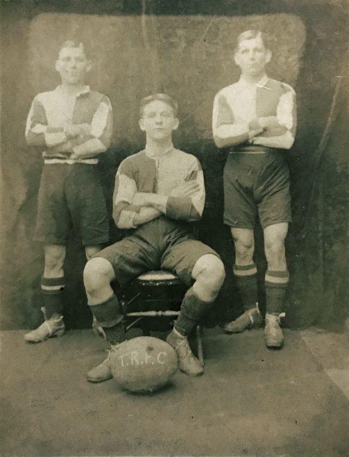 Tredworth Rugby Football Club
