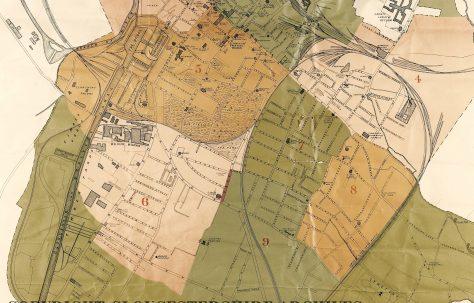 A Short History of Barton and Tredworth