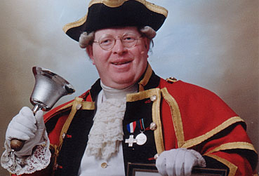 Alan Myatt