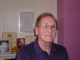 Mr Buckley 1