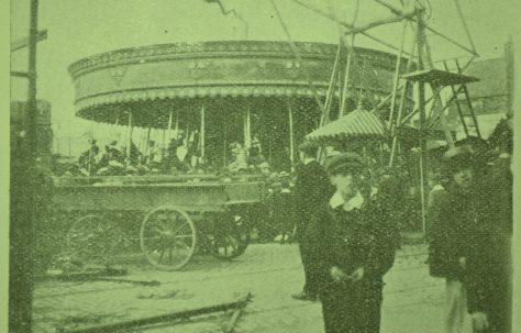 Barton Fair 1903 and 1904
