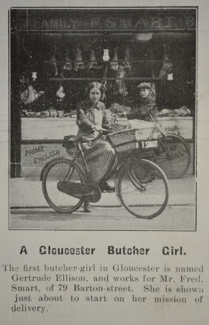 Cheltenham Chronicle & Gloucestershire Graphic | Gloucestershire Archives