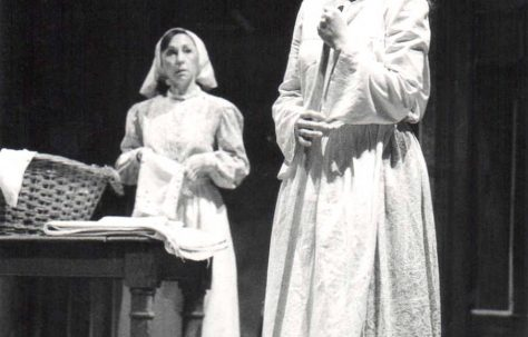 Fiddler on the Roof 1985