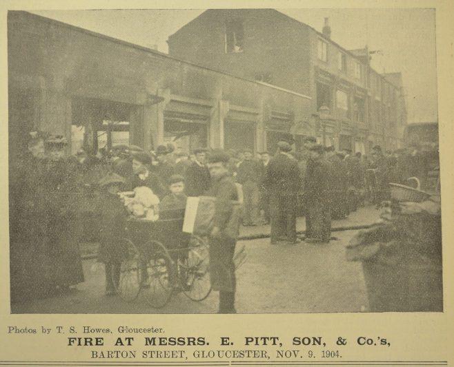 Cheltenham Chronicle & Gloucestershire Graphic | Gloucestershire Archives