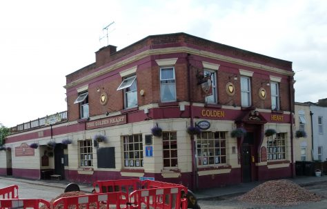 Barton and Tredworth current and former Pubs Photo Gallery