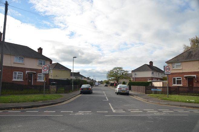 Hartland Road | Dave Bailes