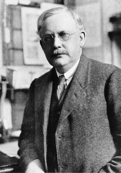 Mr Albert Mansbridge