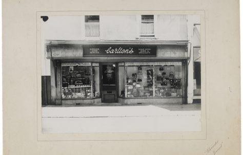Carlton's Shoe Repairers