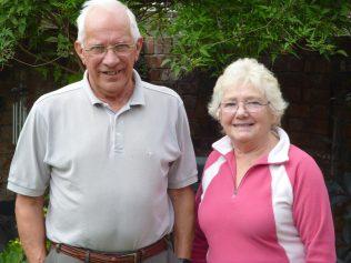 Marlene and Ken 1