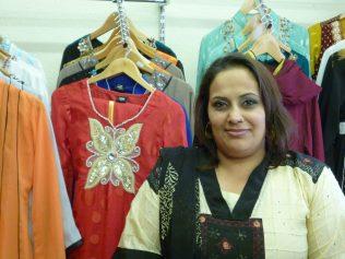 Anisa Farooq 1