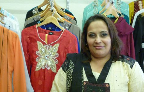 Anisa Farooq