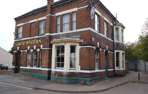 The Great Western Pub