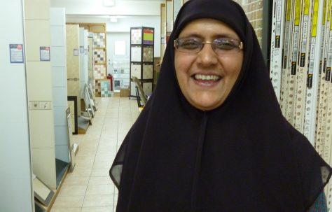 Rashida Patel