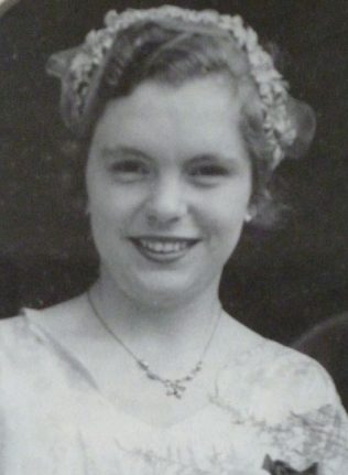 Florence Dowdle 1