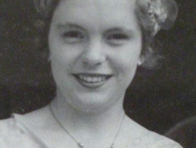 Florence Dowdle