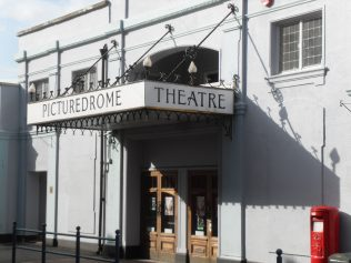 The Picturedrome Theatre