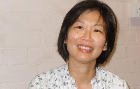 Fiona Kam Meadley
