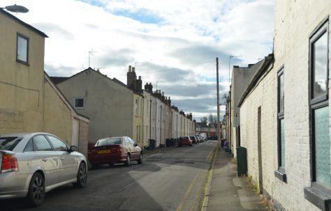 Further Photographs of Tredworth