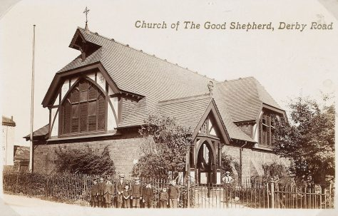 The Church of the Good Shepherd, Derby Road