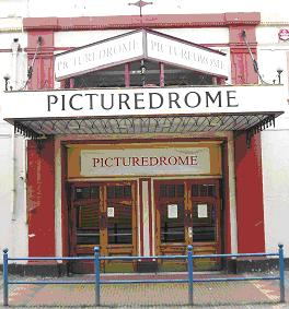 Digital stories about the Picturedrome